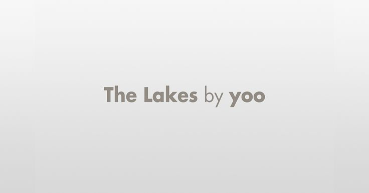 BARNHOUSE | The Lakes by Yoo