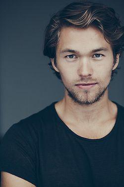 Actor Jakob Oftebro by HEIN Photography | Copenhagen, DK