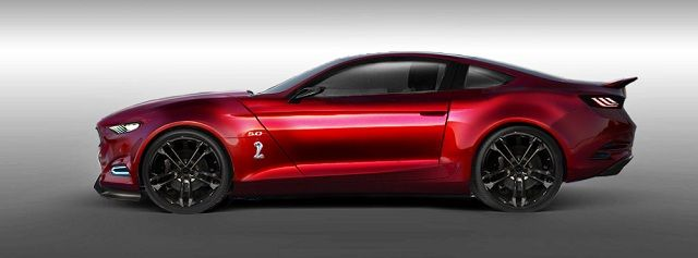 2016 Ford Mustang Shelby GT500 Concept And Release Date - http://www.autocarkr.com/2016-ford-mustang-shelby-gt500-concept-and-release-date/