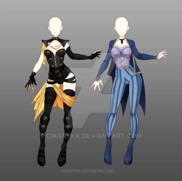 148 best RWBY OC outfit ideas and such images on Pinterest | Character design Character design ...