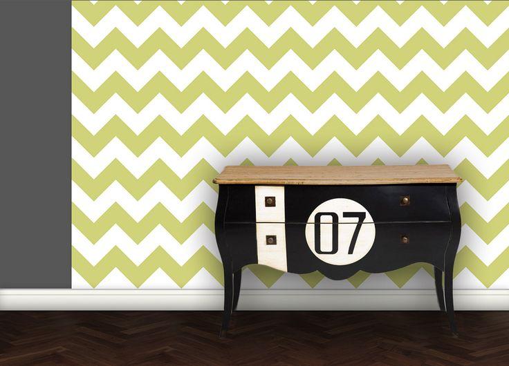 Ponad 25 najlepszych pomysłów na Pintereście na temat Schöner - modern tapezieren