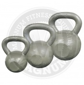 Magnum Fitness Kettlebell Pack - 16kg 20kg 24kg  This package includes the following items:  - 1 x 16kg Kettlebell - 1 x 20kg Kettlebell - 1 x 24kg Kettlebell  The Kettlebell is a one-piece forged construction. The Kettlebell is designed to handle a range of workouts, with its flat bottom, its ergonomically designed to help you get the best out of your workout.   For more info visit: http://www.gymandfitness.com.au/magnum-fitness-kettlebell-pack-16kg-20kg-24kg.html