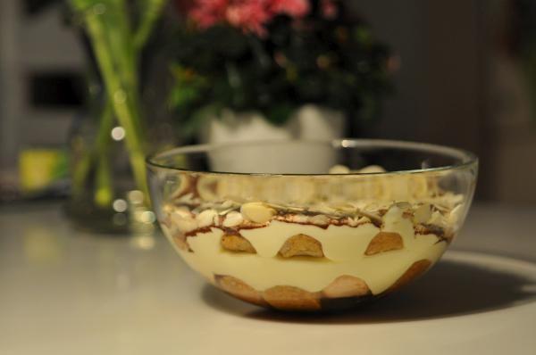 Ach to Tiramisu! | Make Cooking Easier