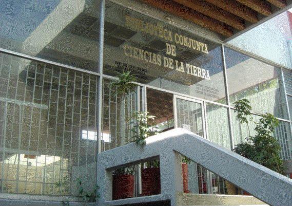 Servicios Académicos   Portal del Instituto de Ciencias del Mar y Limnología, UNAM