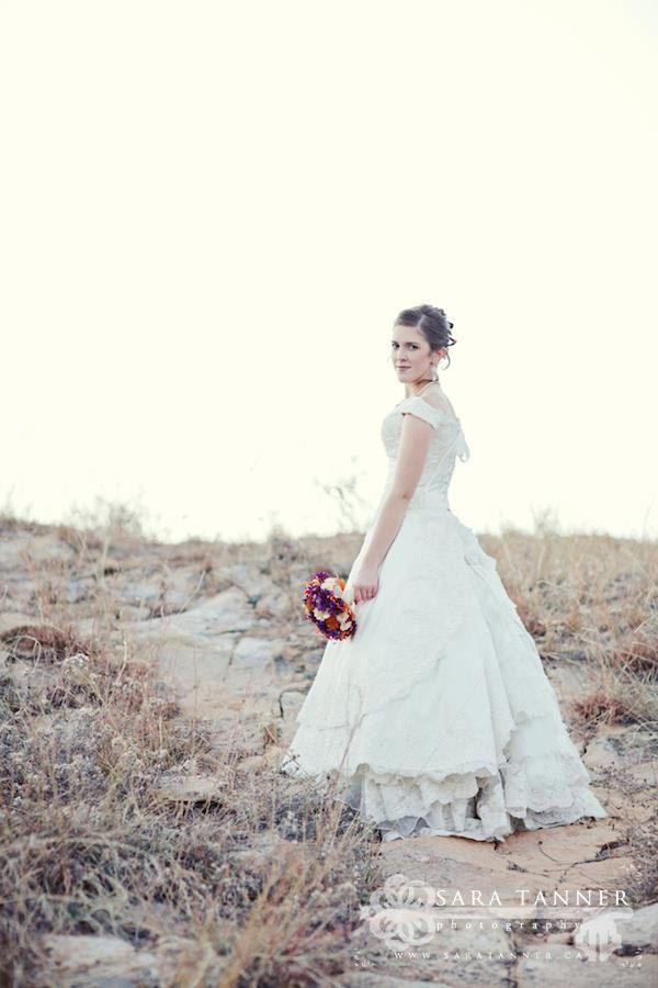 Rennaissance Bridal Gown £2,260.00
