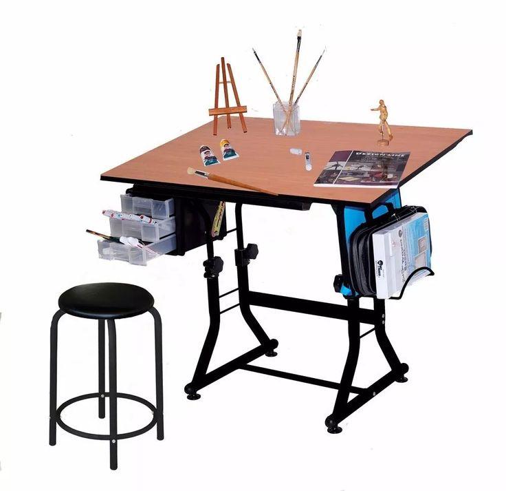 M s de 25 ideas fant sticas sobre mesa de dibujo en for Mesa de dibujo ikea