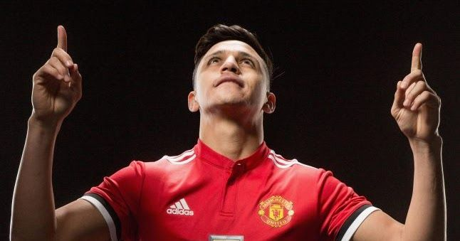 Alexis Sanchez on Monday sealed a move to United from Arsenal in a swap deal with Henrikh Mkhitaryan saying he was thrilled to be joining the biggest club in the world. The 29-year-old Chile striker who came close to joining Manchester City last summer has signed what is believed to be a four-and-a-half-year contract that will make him the highest-paid player in the Premier League. It has been widely reported that Sanchez will earn a pre-tax salary of 500000 ($697000 569000 euros) a week at…