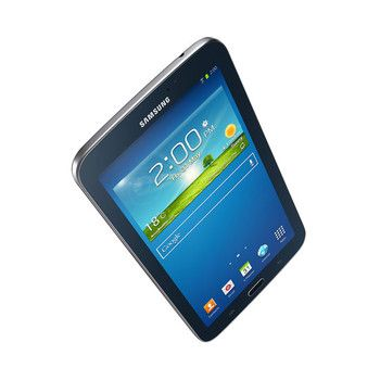Tableta Samsung Galaxy Tab 3 T211 16Gb + 3G Black | 7 inch 600 x 1024 pixeli