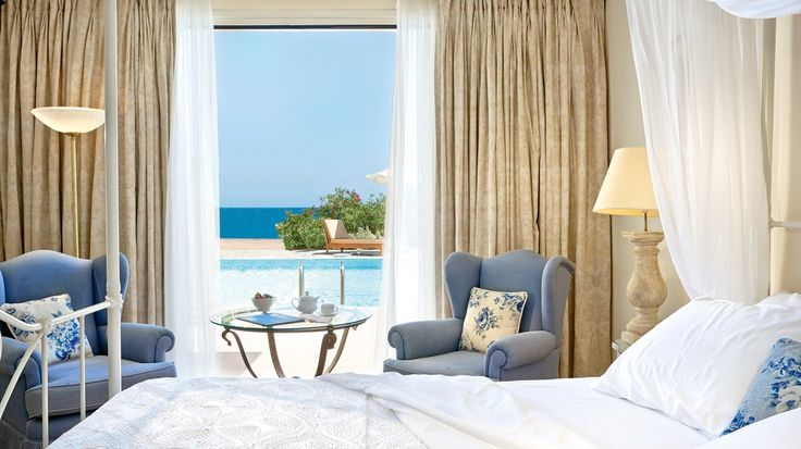 Famous Family Bungalow Sea View | Kos Imperial Luxury Hotel