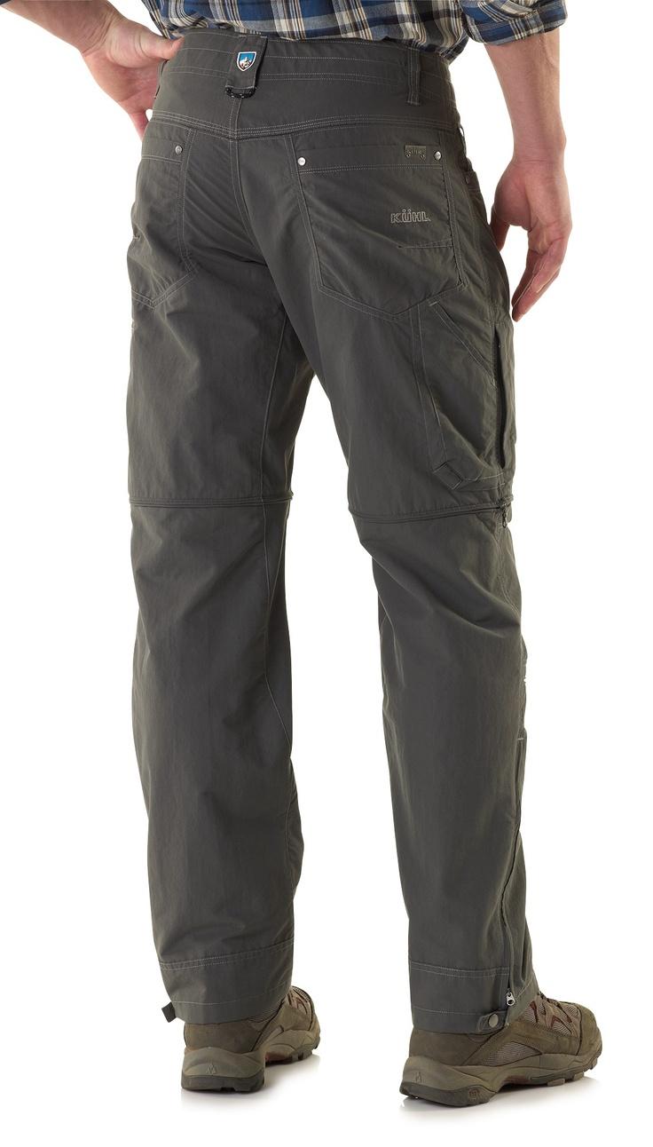 Luxury KUHL Renegade Pants  Boys39  REIcom