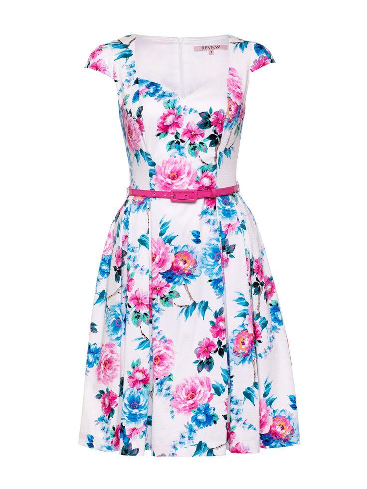 Santorini Dress | Review Australia