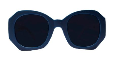 Gafas de sol Pardo descubierto a través de dressinglab.com, la comunidad creada para descubrir, crear e inspirarse de lo mejor de la moda local.