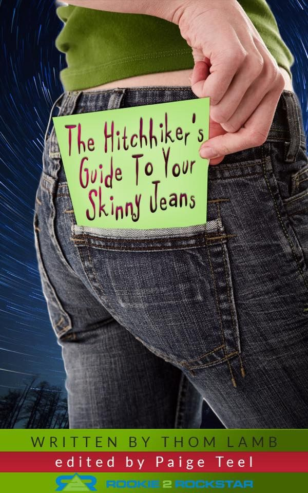 The Hitchhiker's Guide to Your Skinny Jeans Giveaway! — Thom Lamb free nutritional guide. tried and true methods that work with hundreds of our clients - one step at a time
