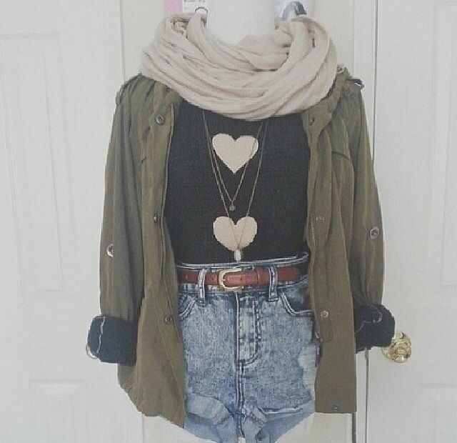 #lovethisoutfit ❤️