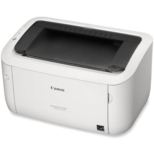 Canon LBP6030 Lazer Yazıcı - A4 (Beyaz)