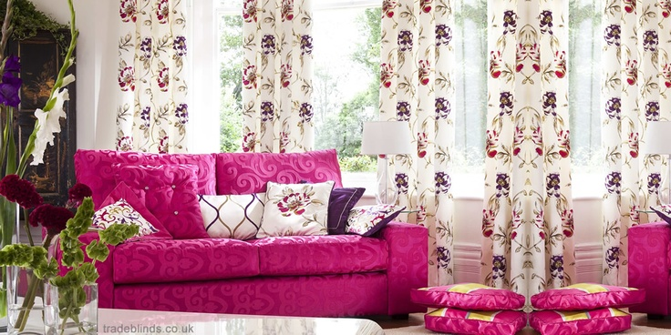 8 best Window Treatments, Luxury Curtains & Blinds images on ...