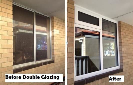 #DoubleGlazing