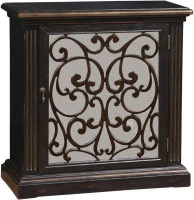 Pulaski Hall Cabinet. Homemakers FurniturePulaski ...