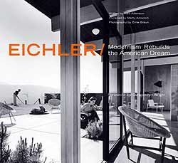 Joseph Eichler Home Design - growing-up Eichler.  It can make you a traditionalist...