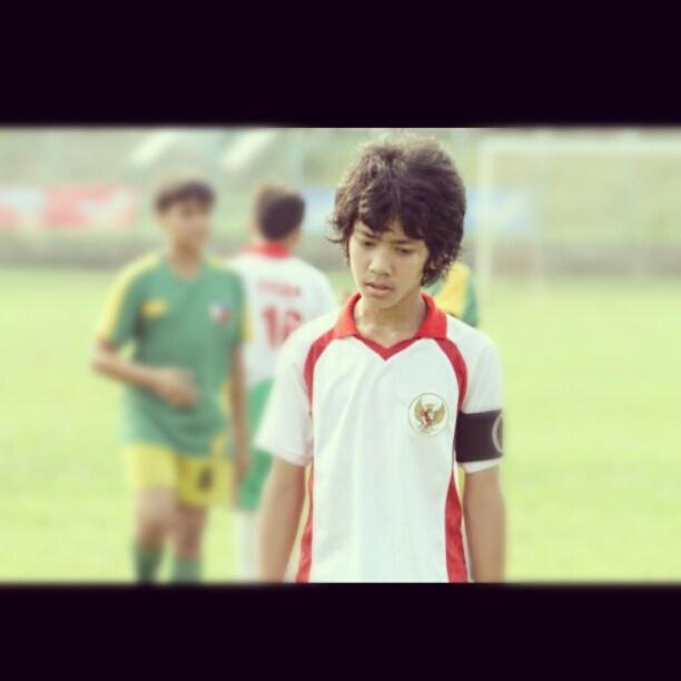 "@rahmithaftr's photo: ""#captain #bayupurnomojati #sad #emirmahira #gdd2"""