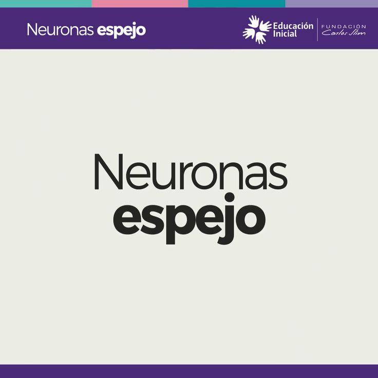 ¿Cómo Funcionan Las #neuronas Espejo Y Por Qué Son