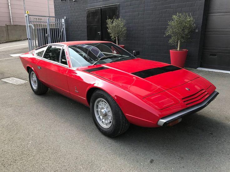 Maserati KHAMSIN: 170.000€ - Wöchentliche Videos über außergewöhnliche Automobile sowie Berichte von automobilen Veranstaltungen   Weekly videos about extraordinary cars as well as car-event coverage. http://youtube.com/steffeningwersen
