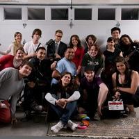 The cast & crew.