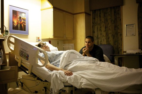 Tips for decreasing labor pain with no epidural