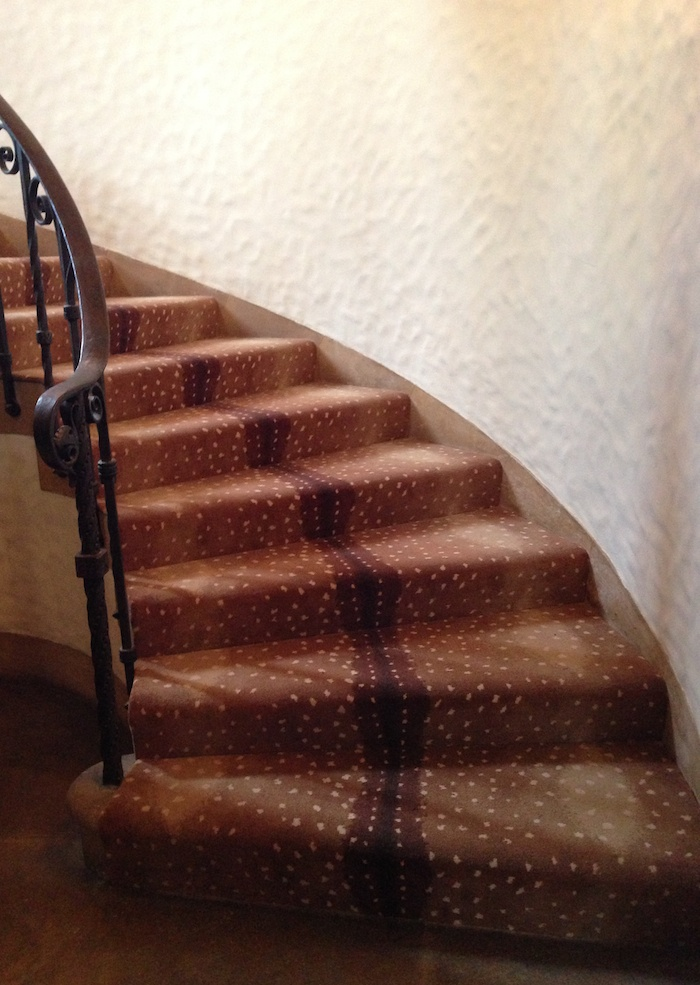 32 Best Straight Stairs Images On Pinterest Straight