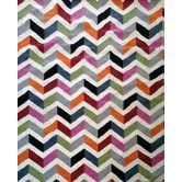Found it at Temple & Webster - Chevron Sweden Rug