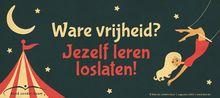 Spreuken en gezegden zijn sinds 1958 het visitekaartje van BZN.