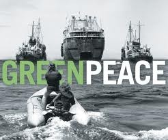 Greenpeace is an independent global campaigning organisation that acts to change attitudes and behaviour, to protect and conserve the environment and to promote peace