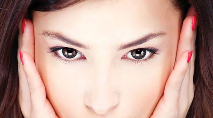 Große Augen mit Big Eyes Kontaktlinsen | Lensstyle #BigEyes #Kontaktlinsen