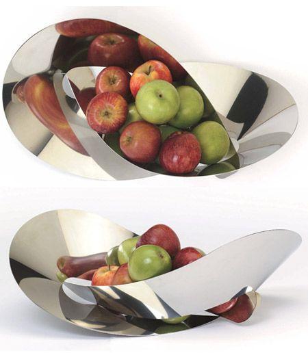 Modern meyve kapları 10