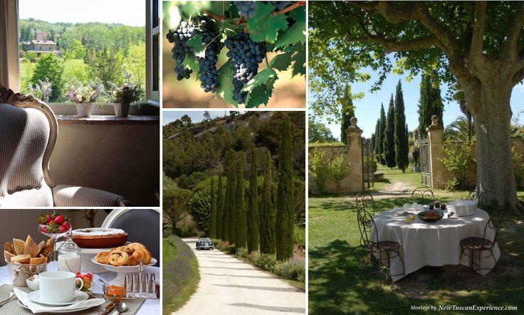 Elegant Tuscany Villa