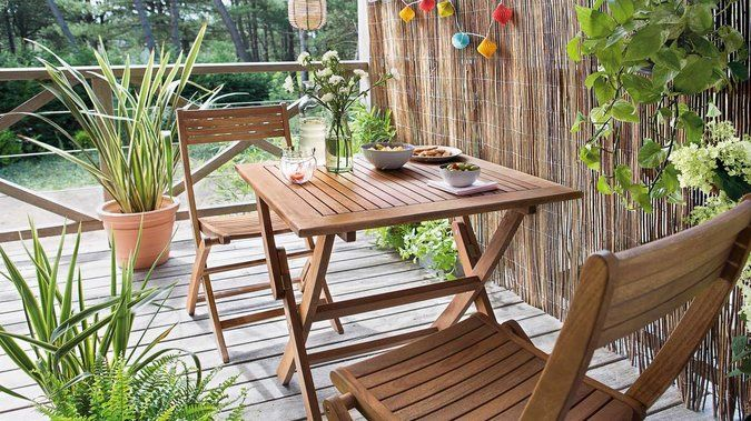 2470 best Table de jardin images on Pinterest | Table de jardin ...