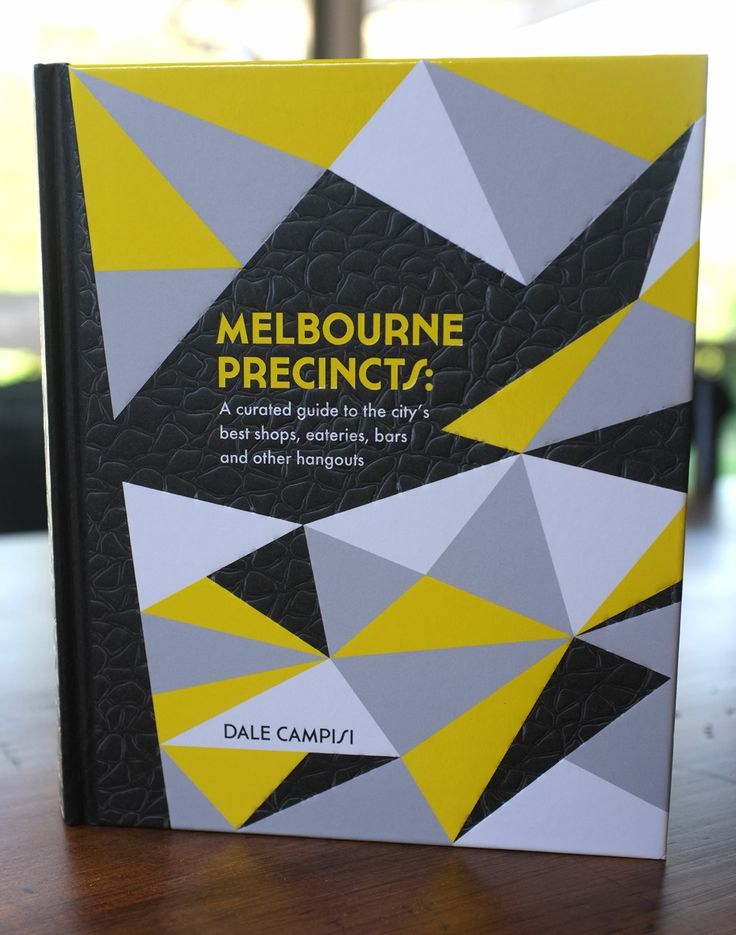 Melbourne Precincts by Dale Campisi Fabulous book to refer to when exploring Melbourne!  #Melbourneprecincts #dalecampisi #bookreview http://www.zincmoon.com/?p=713