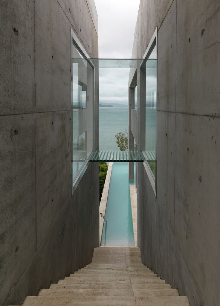 alley to pool with glass overpassSolis-Mads Mogensen.jpg