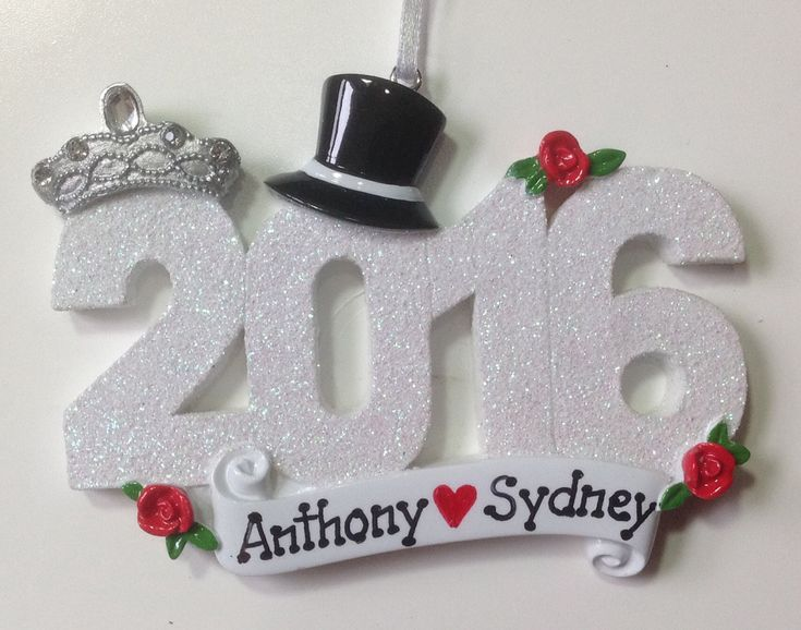 261 best images about Personalized Christmas Ornaments on ...