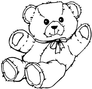 12 Best Stuffed Toys Images On Pinterest Plushies Cute Coloring Pages Stuff