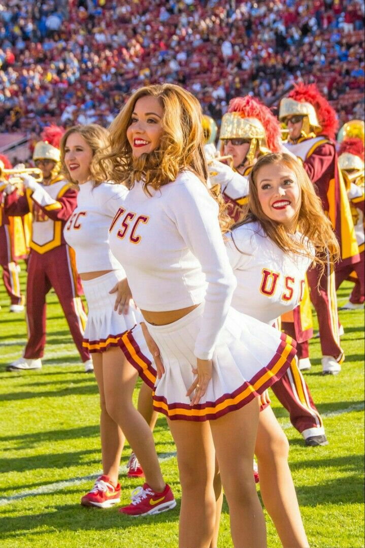 new usc cheerleader outfit and 51 usc trojans cheerleader outfit
