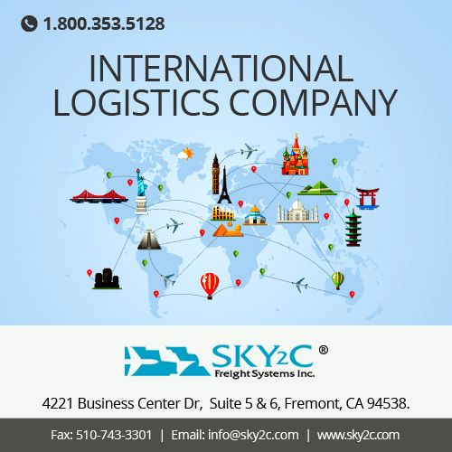 If you want to stay ahead of your competition, and ensure that you do well, you should also make the smart choice of outsourcing your #logistical needs to an expert company.