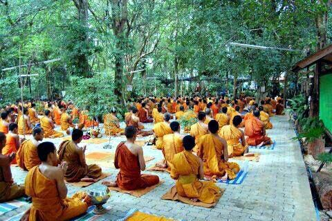 What and how we can learn from Buddhism practices?  Find out in our latest article: https://monasteryworldwide.com/buddhist-practices-useful-everyone/