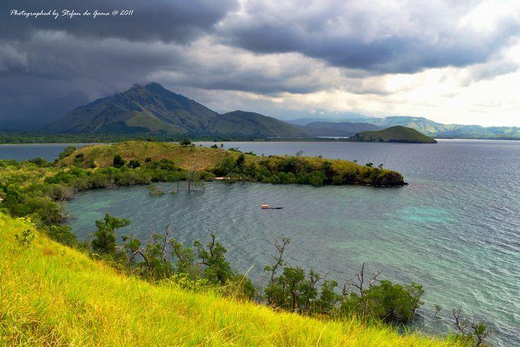 Magepanda Bay, Maumere - Flores