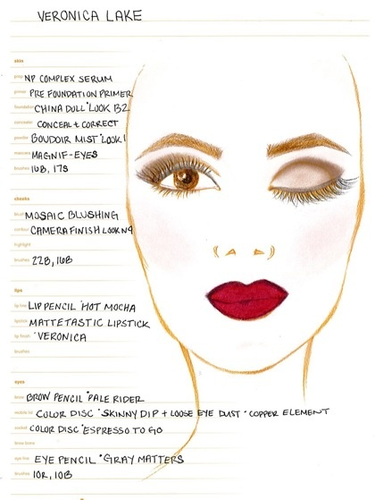 My favourite makeup style from #napoleonperdis. Have learnt how to do this during a #makeup lesson at #melb Central Napoleon Store.