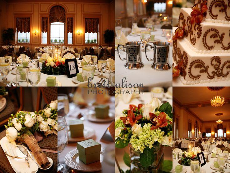 Hawthorne Hotel Wedding Photos Salem Ma