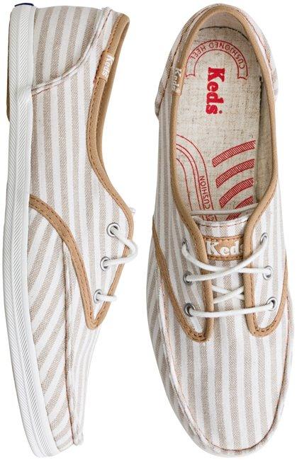 keds: Boats Shoes, Keds Skipper, Canvas Stripes, Strips, Favorit Shoes, New Shoes, Canvases, Stripes Shoes, Skipper Canvas