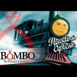 BOMBO NAVELINA EXPRESS 10 ML 18 MG