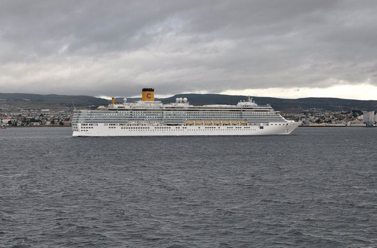 There are several reports surfacing that a crew member has gone missing from a Costa Cruises ship.