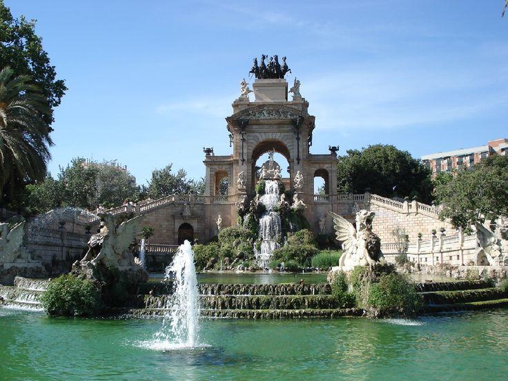Spain: Bucket List, Favorite Places, Vacation, Beautiful Places, Places I D, Travel, Barcelona Spain, Destination